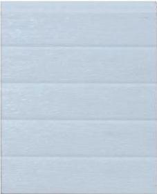 fehér színű garázskapu