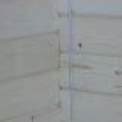 AMAKSZ Rögzítőkötél-szett 28-44 mm falvastagságú faházakhoz, kerti tároló