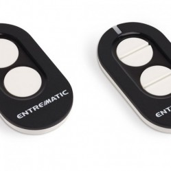 DITEC ZEN2 kétcsatornás ugró/fix kódos távirányítók